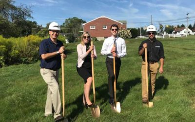 Butler Eye Care Announces New Location with Groundbreaking Ceremony