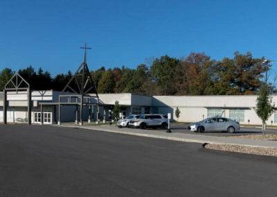 Crossfire Worship Center