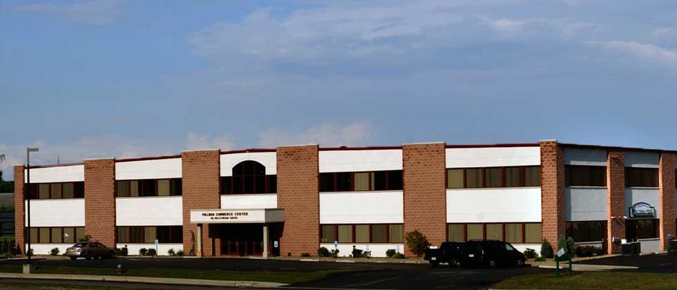 CDC of Butler – Pullman Commerce Center