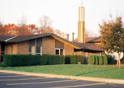 Church of Christ of Latter Day Saints – Butler, PA
