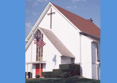East Butler Presbyterian Church