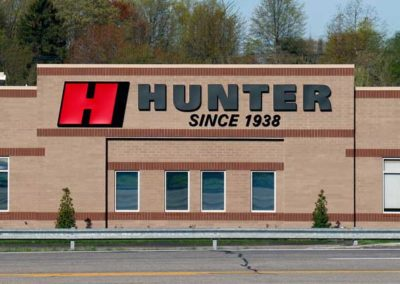 Hunter Truck Sales
