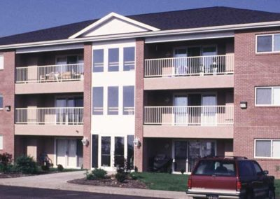 Moraine Commons Apartments