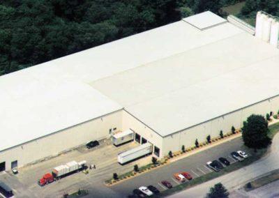 Napco Vinyl Building Products