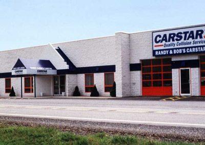 Randy & Bob's Carstar