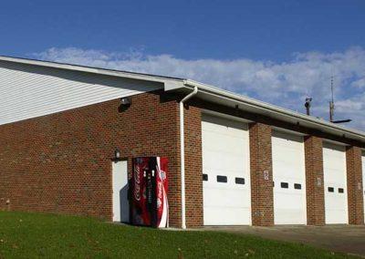 Saxonburg Volunteer Fire Department