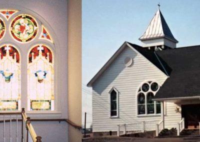 St. John's Reformed Church